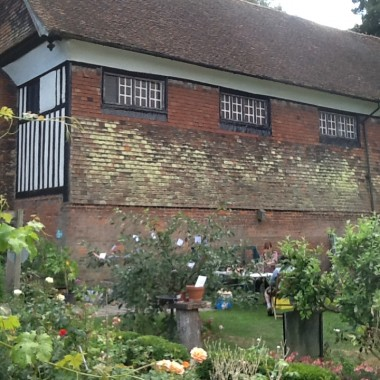 Doddington Place Gardens -  - Faversham, Sittingbourne, Kent