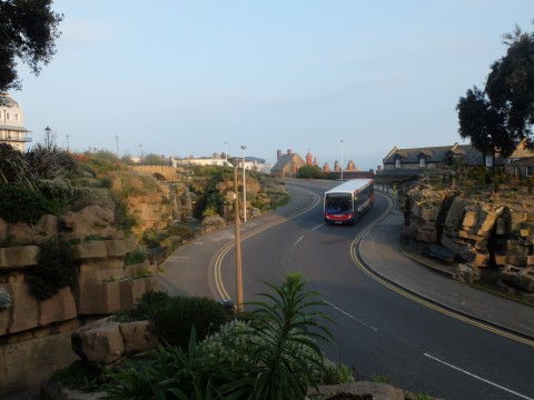 Madeira Walk, Ramsgate