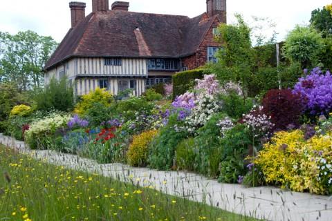 Garden at Great Dixter