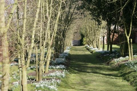 Rode Hall, Cheshire