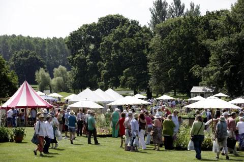 West Woodhay Gardeners' Fair